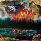 Bay Area Artist Presents First Solo Exhibit of Modern Urban & Natural Landscape Paintings to Benefit Forest and Wildlife Preservation