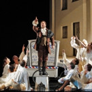 Photo Flash: First Look at San Francisco Opera's Revival of Rossini's IL BARBIERE DI SIVIGLIA
