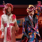 Photo Flash: First Look at Adelaide Boedecker, Laurel Semerdjian and More in Pittsburgh Opera's 27