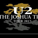 U2: The Joshua Tree Tour 2017 Sells 1.1 Million Tickets Within 24 Hours