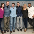 Photo Flash: Inside Rehearsals for CHURCH & STATE at New World Stages