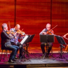 Kronos Quartet Returns for New Works, 2/11