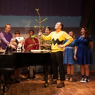 BWW Review: A Heartfelt, Nostalgic A CHARLIE BROWN CHRISTMAS