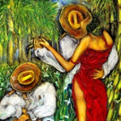 Florida Grand Opera Announces Humherto Benitez Exhibit To Accompany BEFORE THE NIGHT FALLS, 3/18