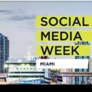Univision & Fusion Join SOCIAL MEDIA WEEK MIAMI 2015 as Official Media Partners