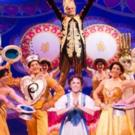 BEAUTY AND THE BEAST National Tour Returning to Van Wezel, 10/14