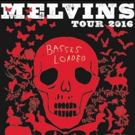 The Melvins to Play the Fox Theatre This August