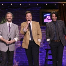 VIDEO: Keanu Reeves, Judd Apatow & Jimmy Fallon Perform Kid's Stand-Up Comedy