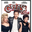 GREASE: LIVE DVD Now Available for Pre-Order, Out 3/8