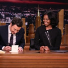 TONIGHT SHOW Featuring Michelle Obama Delivers 4 Million Viewers