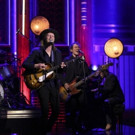 VIDEO: The Lumineers Perform 'Angela' on THE TONIGHT SHOW