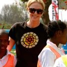 Charlize Theron Joins WE Day California as Honorary Co-Chair
