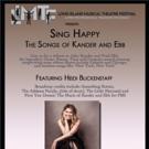Heidi Blickenstaff Brings 'SING HAPPY' to Long Island Musical Theatre Festival Tonight