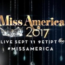 Olympic Star Gabby Douglas & Actress Laura Marano Join MISS AMERICA Judges Panel