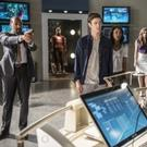 PHOTO: First Look at Season 2 of The CW's THE FLASH