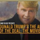 VIDEO: Johnny Depp Channels Donald Trump in All-New 'Art of the Deal' FUNNY OR DIE