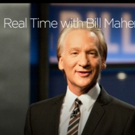 Michael Moore & More Set for REAL TIME WITH BILL MAHER's National Convention Coverage
