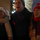 STAGE TUBE: Laura Bell Bundy, Eden Espinosa and Gavin Creel Team for Holiday Edition of 'Broadway Bus Stop'