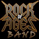 Constantine Maroulis Joins ROCK OF AGES Band For Gig Tonight