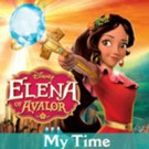 Walt Disney Records to Release ELENA OF AVALOR Soundtrack EP 7/22