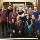 Road to Opening Week 10: Matt Armet on 5 Weeks to A CHORUS LINE at Stratford