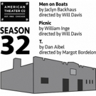 MEN ON BOATS Regional Debut, 'T.' World Premiere and More Set for American Theater Company's 2016-17 Season