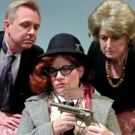 Kentwood Players Opens Musical Murder Mystery SOMETHING'S AFOOT Tonight