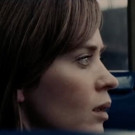 VIDEO: Emily Blunt in New Trailer for Thriller GIRL ON THE TRAIN