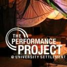 THE GOLDEN DRUM YEAR to Run 9/26-10/10 at Performance Project at University Settlement