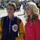 Peyton List, Jacob Bertrand to Star in Disney Channel Original Movie THE SWAP 10/7