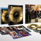 Lee Daniels' Collectible Gold Record Edition of EMPIRE Season 1 Comes to Premium Blu-ray Today