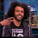 VIDEO: HAMILTON's Daveed Diggs Talks Hollywood Diversity & More on 'Larry Wilmore'