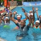 Photo Flash: NYC Parks' 55 Outdoor Pools Open Tomorrow; Be Safe & Have Fun!