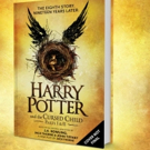 It's Here! The New HARRY POTTER AND THE CURSED CHILD Script Book is Out and #1