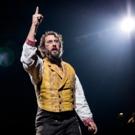 Broadway's 'GREAT COMET', DEAR EVAN HANSEN Make J.P. Morgan's #NextList2017