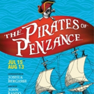 Full Cast Set for Will Swenson-Led THE PIRATES OF PENZANCE at Barrington Stage
