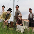 BWW Review: Theatre Project Welcomes Back Happenstance With BROUHAHA