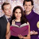 Hallmark Channel Announces 'Countdown to Valentine's Day' Programming Event