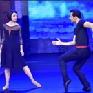 VIDEO: AN AMERICAN IN PARIS is First Broadway Show to Perform on THE LATE SHOW