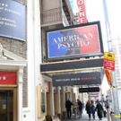 Up on the Marquee: AMERICAN PSYCHO