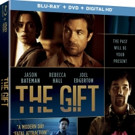 Psychological Thriller THE GIFT Comes to DVD, Digital HD & On Demand Today