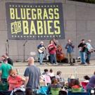 BLUEGRASS FOR BABIES Concert to Return to Eden Park