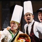 EDINBURGH 2016 - BWW Review: CHEF: COME DINE WITH US!, Assembly George Square Theatre, 10 August