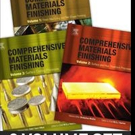 'Comprehensive Materials Finishing' is Released