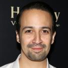 HAMILTON Creator Lin-Manuel Miranda Gets Star on Puerto Rico Walk of Fame Next Week