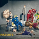 Christopher Guest's MASCOTS to Launch on Netflix on 10/13; New Poster Art