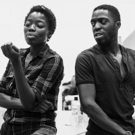 Photo Flash: In Rehearsal with COUNTING STARS Photos