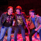 Photo Flash: First Look at Contra Costa Civic Theatre's AMERICAN IDIOT