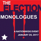 THE ELECTION MONOLOGUES to Bring People Together on Inauguration Day in Brooklyn