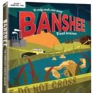 BANSHEE: THE COMPLETE FOURTH SEASON Explodes Onto Blu-ray & DVD 10/4